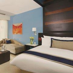 Отель Secrets Huatulco Resort & Spa комната для гостей фото 4