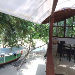 Отель Liberty Guest House Maldives фото 10