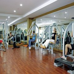 Sural Resort Hotel фитнесс-зал фото 2