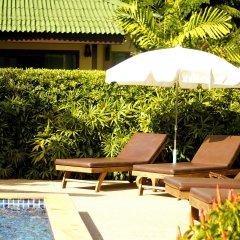Отель Rawai Boutique Resort бассейн