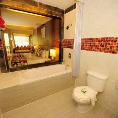 Отель Andaman Cannacia Resort & Spa 4* Стандартный номер разные типы кроватей фото 5