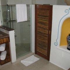 Отель Desire Riviera Maya Pearl Resort All Inclusive- Couples Only ванная