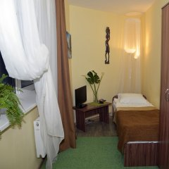 Отель Вояж Нижний Новгород сауна