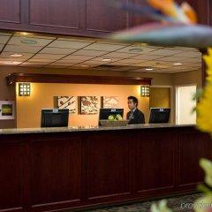Отель Bolger Hotel and Conference Center США, Потомак - отзывы, цены и фото номеров - забронировать отель Bolger Hotel and Conference Center онлайн интерьер отеля