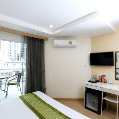Отель iCheck inn Sukhumvit 22 Таиланд, Бангкок - отзывы, цены и фото номеров - забронировать отель iCheck inn Sukhumvit 22 онлайн
