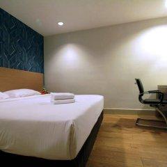 Отель Pudu Plaza Kuala Lumpur Малайзия, Куала-Лумпур - отзывы, цены и фото номеров - забронировать отель Pudu Plaza Kuala Lumpur онлайн