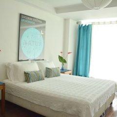 Отель Casa Hotel Jardin Azul Колумбия, Кали - отзывы, цены и фото номеров - забронировать отель Casa Hotel Jardin Azul онлайн комната для гостей фото 3