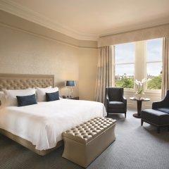 Отель Waldorf Astoria Edinburgh - The Caledonian комната для гостей фото 18