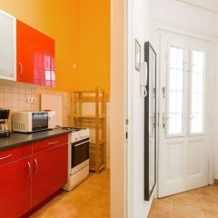 Апартаменты Kecskemeti 5 Apartment Будапешт в номере фото 2