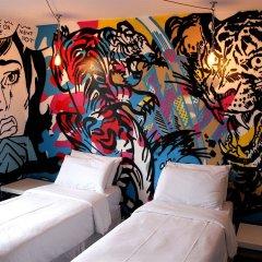 Отель Artist Residence Великобритания, Брайтон - отзывы, цены и фото номеров - забронировать отель Artist Residence онлайн развлечения