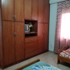 Отель Skrapalli Албания, Ксамил - отзывы, цены и фото номеров - забронировать отель Skrapalli онлайн в номере фото 2