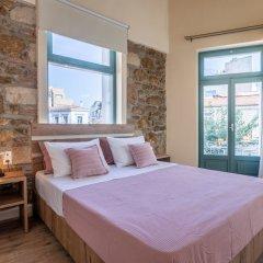 Отель Ancient Agora Apartments Греция, Афины - отзывы, цены и фото номеров - забронировать отель Ancient Agora Apartments онлайн комната для гостей фото 4