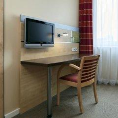 Отель Holiday Inn Express Berlin City Centre-West удобства в номере