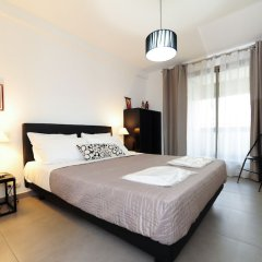 Отель Nice Étoile Grand suite Five stars holiday house комната для гостей фото 2