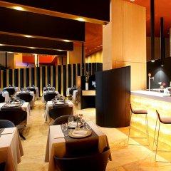 Hotel SB Diagonal Zero Barcelona гостиничный бар