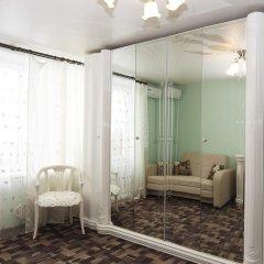 Отель ApartLux Римская Москва ванная