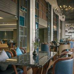 Paradise Suites Hotel интерьер отеля фото 2