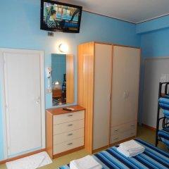 Отель Vera Италия, Риччоне - отзывы, цены и фото номеров - забронировать отель Vera онлайн удобства в номере фото 2