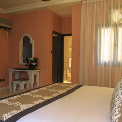 Отель Le Berbere Palace Марокко, Уарзазат - отзывы, цены и фото номеров - забронировать отель Le Berbere Palace онлайн удобства в номере