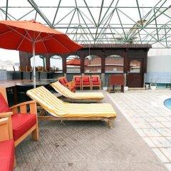 Sadaf Delmon Hotel бассейн фото 2