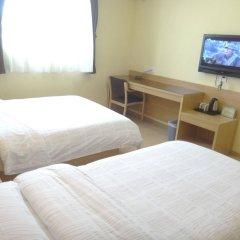 Отель 8 Inn Shenzhen Xili Branch Шэньчжэнь комната для гостей