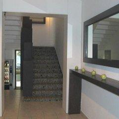 Hotel Residence Garni Порденоне интерьер отеля фото 2