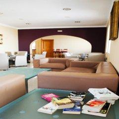 Отель Itaca Fuengirola спа