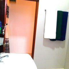 Отель Fresh Air Villa Guest House ванная фото 2