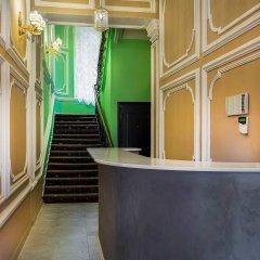 Гостиница Неаполь интерьер отеля фото 2