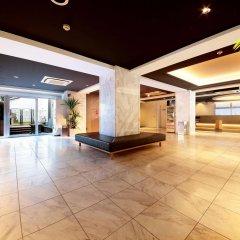 Отель Asia Center of Japan Япония, Токио - отзывы, цены и фото номеров - забронировать отель Asia Center of Japan онлайн спа