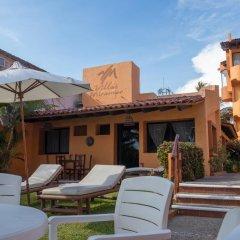 Отель Villas Miramar фото 4