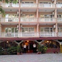 Azim Thermal Hotel фото 7