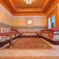 Отель Riad Reda фото 6