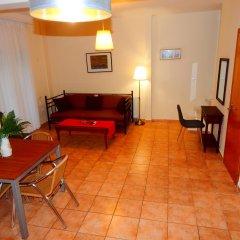 Отель Kripis House Греция, Пефкохори - отзывы, цены и фото номеров - забронировать отель Kripis House онлайн комната для гостей фото 5