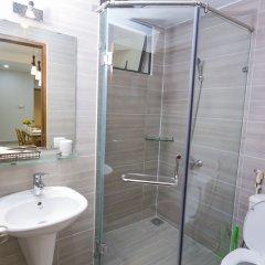 Апартаменты The Everrich Infinity Apartment ванная
