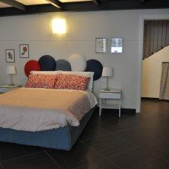 Отель Porta Dei Vacca Италия, Генуя - отзывы, цены и фото номеров - забронировать отель Porta Dei Vacca онлайн комната для гостей фото 4