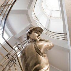 Отель Residence Bologna Прага спа фото 2