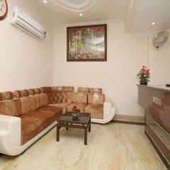 Отель Western Queen Индия, Нью-Дели - отзывы, цены и фото номеров - забронировать отель Western Queen онлайн интерьер отеля фото 3