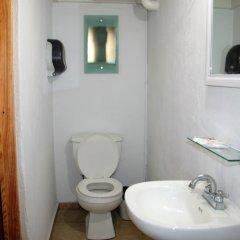 Hostel Lit Guadalajara ванная