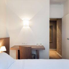 Hotel Des Artistes комната для гостей фото 4