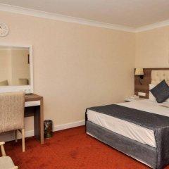 Gurkent Hotel Турция, Анкара - отзывы, цены и фото номеров - забронировать отель Gurkent Hotel онлайн комната для гостей фото 3