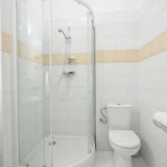 Отель Gaja Польша, Варшава - отзывы, цены и фото номеров - забронировать отель Gaja онлайн ванная