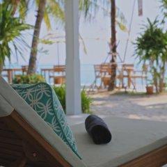 Отель The Cove Phuket Таиланд, Пхукет - отзывы, цены и фото номеров - забронировать отель The Cove Phuket онлайн пляж фото 2