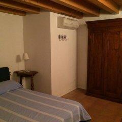 Отель Villa Pastori Италия, Мира - отзывы, цены и фото номеров - забронировать отель Villa Pastori онлайн сейф в номере