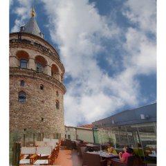 Anemon Hotel Galata - Special Class Турция, Стамбул - отзывы, цены и фото номеров - забронировать отель Anemon Hotel Galata - Special Class онлайн фото 5