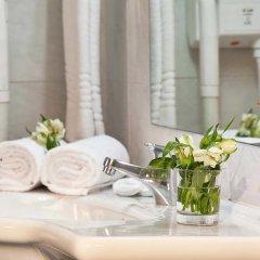 Отель smartline The Village Resort & Waterpark ванная