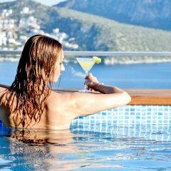 Rhapsody Hotel & Spa Kalkan Турция, Калкан - отзывы, цены и фото номеров - забронировать отель Rhapsody Hotel & Spa Kalkan онлайн детские мероприятия фото 2