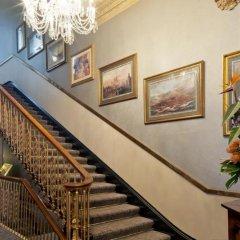 Отель Grange Strathmore интерьер отеля