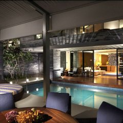 Отель InterContinental Sanya Resort бассейн фото 2