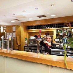 Mercure Glasgow City Hotel интерьер отеля фото 2
